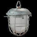 Светильник НСП  02-100 с решеткой
