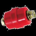 Изолятор силовой с болтом SM51 (М8) IEK