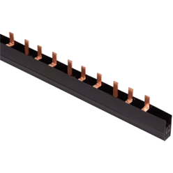 Шина соединительная типа PIN, 1Р 100А 1м 18 мм IEK