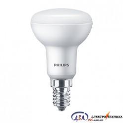 Светодиодная лампа Philips ESS LED  4-50W E14 4000K 230V R50 (929001857487)