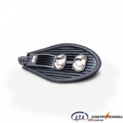 LED светильник SKY 100Вт, 6000К, 10000Лм, COB-светодиоды, ІР65