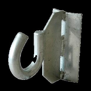 Крюк под бандажную ленту КБО