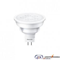 Светодиодная лампа Philips ESS LED MR16 4.5-50W 36D 865 100-240V (929001274808)