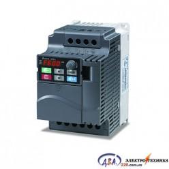 Частотный преобразователь Delta VFD-E VFD055E43A 380В 5.5 кВт