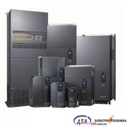 Частотный преобразователь Delta C2000 VFD007C43E 380В 0.75 кВт