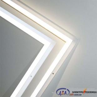 Светодиодная ART -панель Z-LIGHT 36W 6400K(рамка)