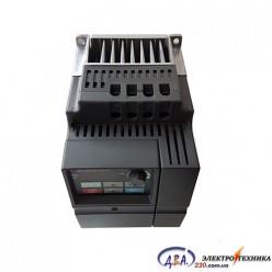 Частотный преобразователь Delta VFD-EL VFD022EL21A 220В 2.2 кВт