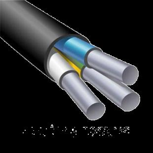 АВВГ 3х 6,0 кабель