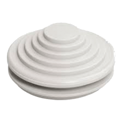 Сальник d = 32мм (Dотв.бокса 37мм) белый ІЕК