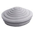 Сальник d = 40мм (Dотв.бокса 49мм) серый ІЕК