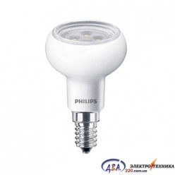 Светодиодная лампа Philips CorePro LED Spot MV D 4.5-40W 827 R50 36D E14