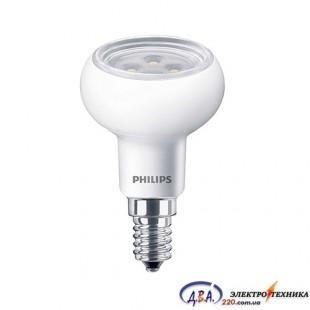 Светодиодная лампа Philips CorePro LED Spot MV D 4.5-40W 827 R50 36D E14