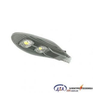 LED светильник CKУ ЕКО 100Вт 5000К, COB-светодиод ІР65