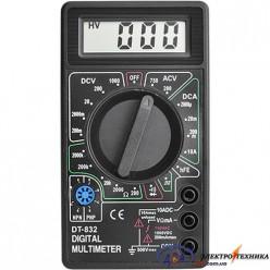 Мультиметр Тестер 832  (0131)