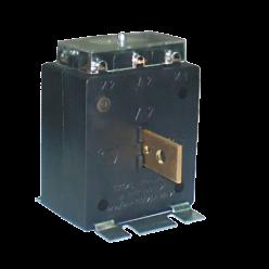 Трансформатор Т0,66-2 1500/5 кл.т.0,5S з алюм. шиною
