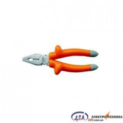 Плоскогубцы диэлектрические 160 мм