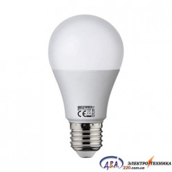 Лампа светодиодная 10W 12-24V 4200K E27