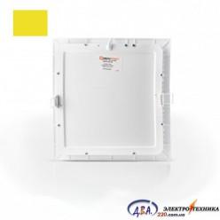 Светильник  LED-S-120-6 6Вт 4200К квадр. встр. 120*120мм