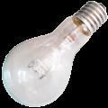 Лампа накаливания ЛОН 500 Вт E40