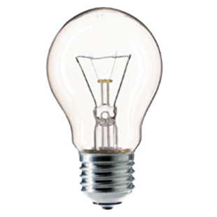 Лампа нак МО24-60 Вт