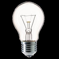 Лампа нак МО36-60 Вт