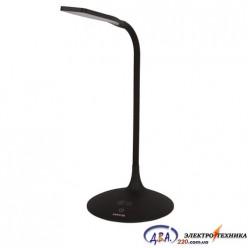 настольная лампа DKL 6W 4100K BK MAXUS