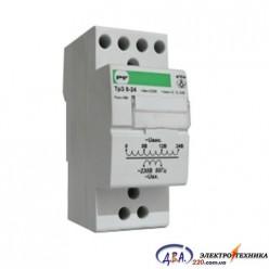 Трансформатор понижаючий Тр3 8- 12 -24/230 УЗ EVO (PF)