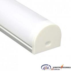 Профиль для светодиодной ленты Feron CAB283