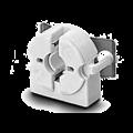 BJB Ламподержатель 509164 клипса G5
