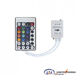 LD28 Контролер для RGB DC12V max 72W (2A*3)