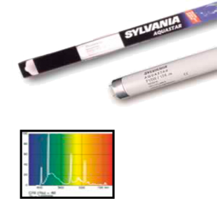 Syl Лампа люм. F18W/174/Aquastar