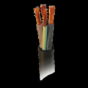 КГТП 4х2.5 кабель гибкий