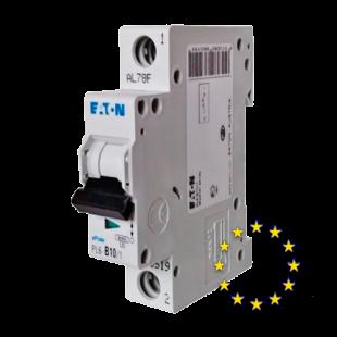 Автомат PL4-C 10A 1p Eaton