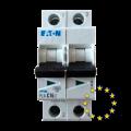 Автомат PL4-C 6A 2p Eaton