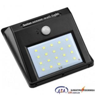 Светильник LED на солнечной батарее  Vargo 6W