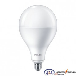 Лампа Philips LEDBulb 40W E27 6500K 230V A130 APR светодиодная.(929001355808)