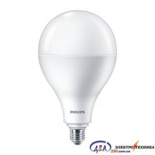 Лампа Philips LEDBulb 40W E27 6500K 230V A130 APR светодиодная.(929001355808)