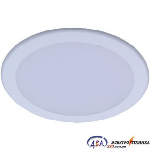 Светильник PHILIPS круг 18W 4000K DN027B LED15/NW D175 RD(911401812797)