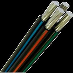СИП-4 4х16,0 провод самонесущий