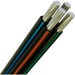 СИП-4 4х50,0 провод самонесущий