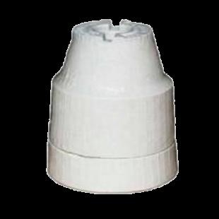 Держатель DELUX F519 D E27 керам.патрон