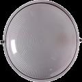 Светильник НПП1101 белый/круг 100Вт IP54 IEK