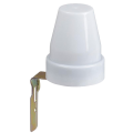 Сумеречное реле Z-LIGHT 10A белое(ZL8006)