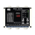 Микропроцессорный прибор МПЗК 160 РКС  (5-20А)  Modbus RTU