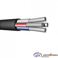 АВВГ 4x35 кабель