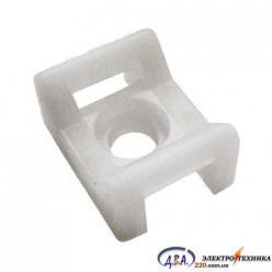ДЮБЕЛЬ пластиковый диаметр 10мм (упаковка 100 шт.)