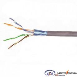 Провод комп`ютерний RIGHT HAUSEN FTP б/м 4х2х0,48