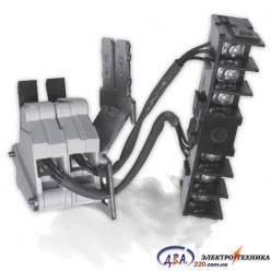 Вспомогательный контакт ДК-1 100А, 220В