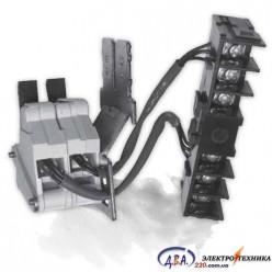 Вспомогательный контакт ДК-1 800А, 220В