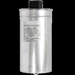 Конденсатор КНК   2,5 кВар   400В